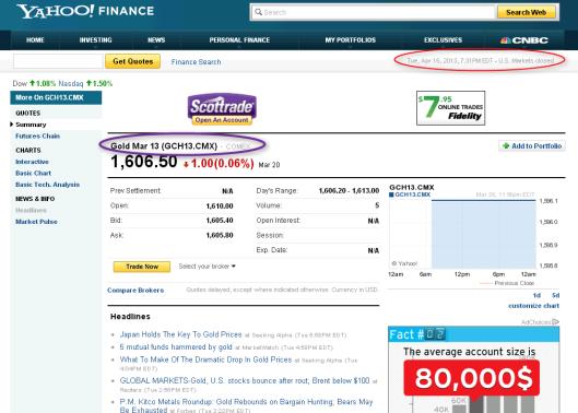 原來係 Yahoo! 報錯3月尾個價,YIU!