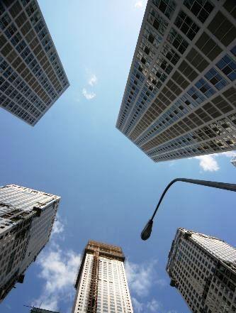 香港樓市會講吓講吓就跌嗎?