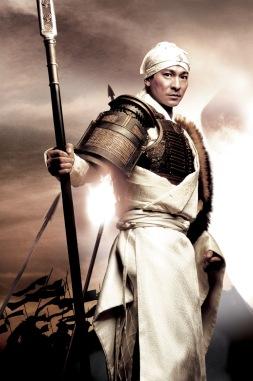 《三國之見龍卸甲》趙子龍