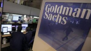 竟然連 Goldman 都中招!