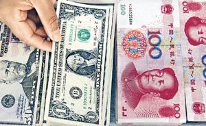 長遠來說,你估港幣會跟美金還是人仔掛勾?