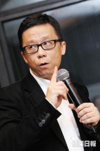 王維基旗下的香港電視殺入中國。